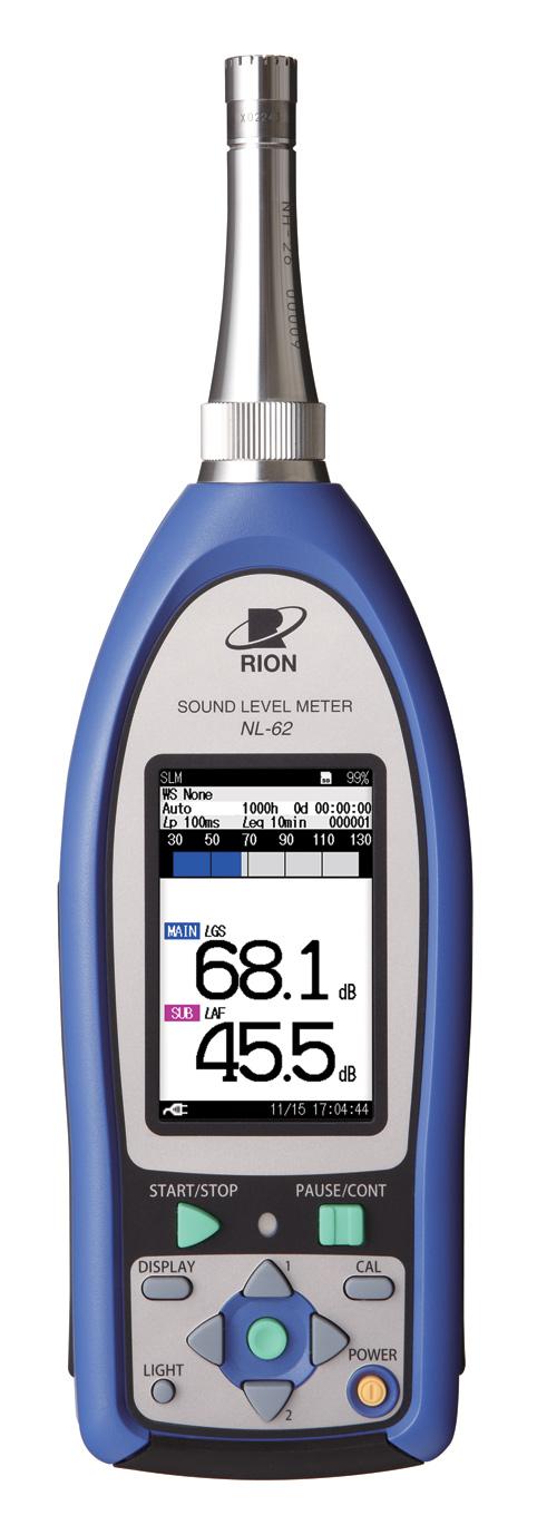 Rion | Scantek Inc